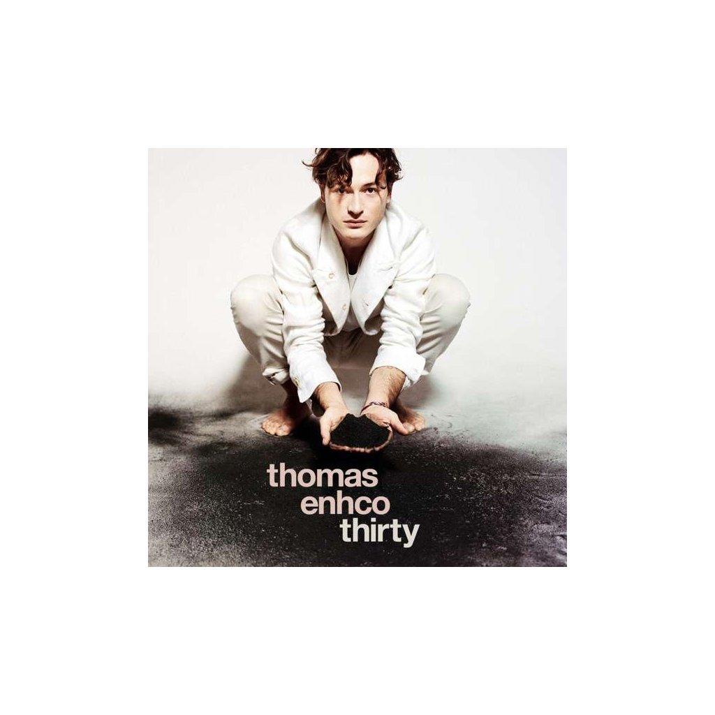 VINYLO.SK | ENHCO, THOMAS - THIRTY [CD]