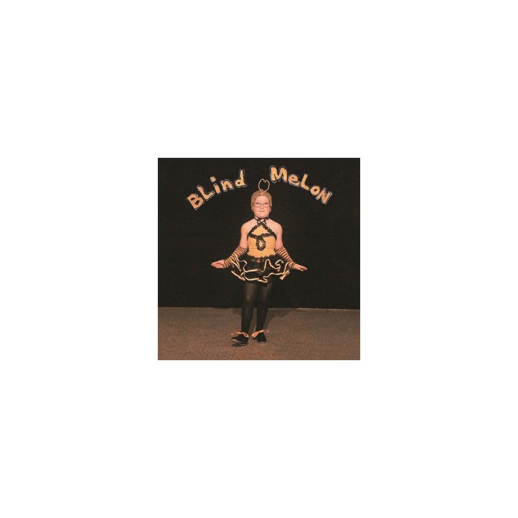 VINYLO.SK   BLIND MELON - BLIND MELON (LP)180GR. AUDIOPHILE VINYL / INSERT