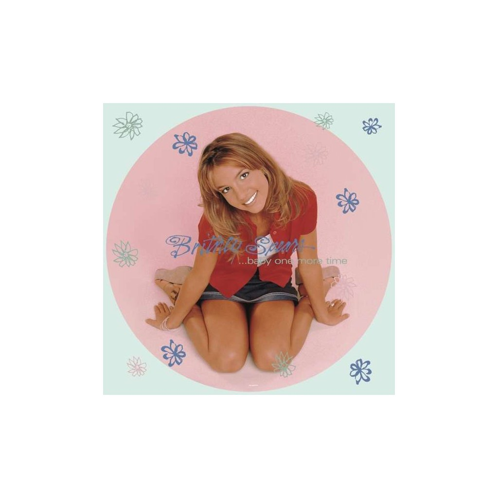 VINYLO.SK | SPEARS, BRITNEY - ... BABY ONE MORE TIME / PICTURE DISC [LP]