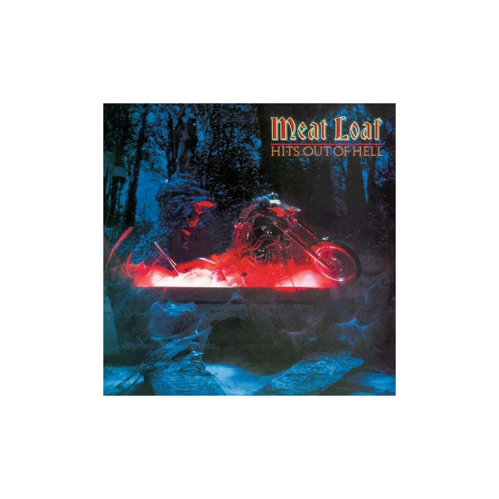 VINYLO.SK | MEAT LOAF - HITS OUT OF HELL [LP]
