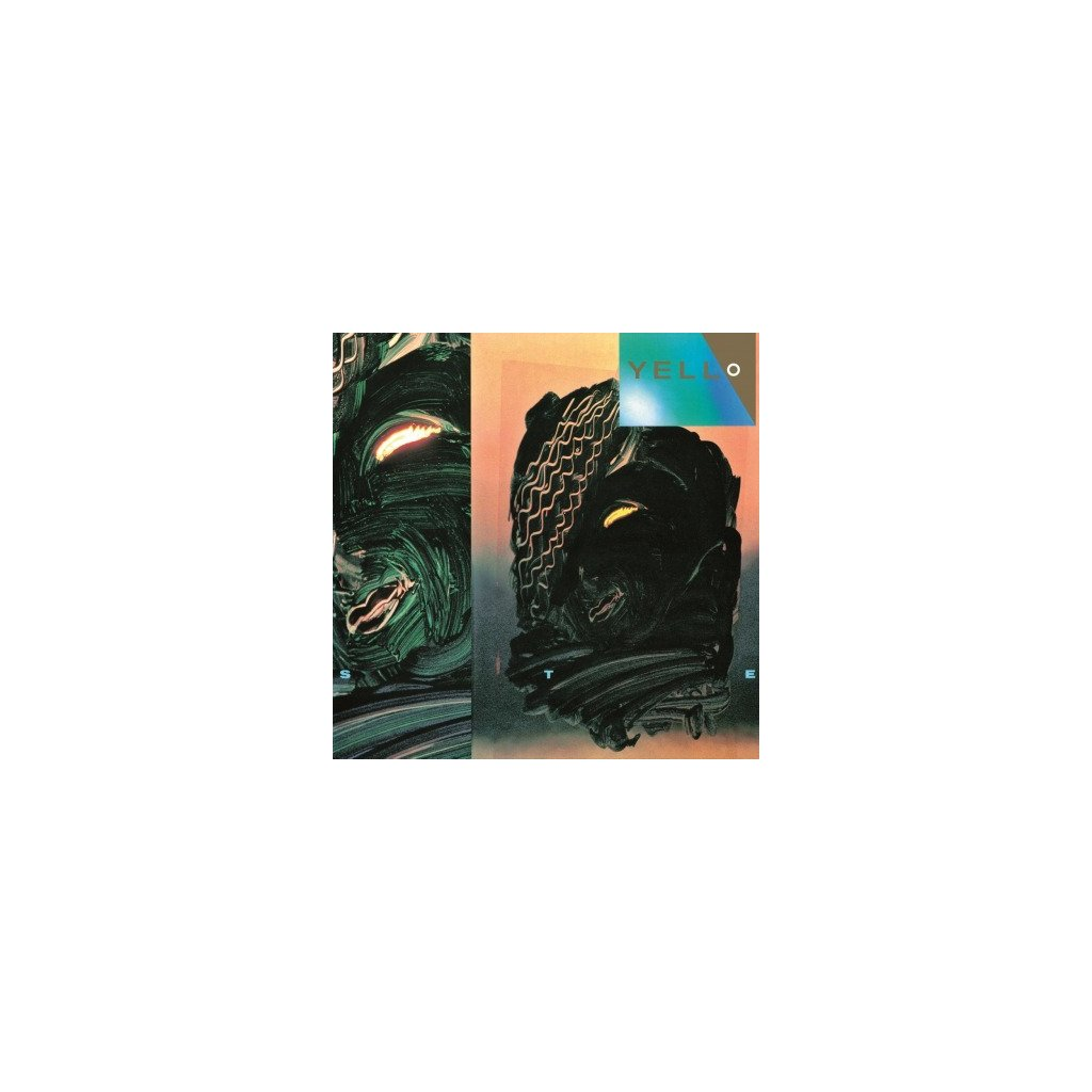 VINYLO.SK | YELLO - STELLA -REMASTERED- (LP)180 GRAM / INSERT / REMASTERED AUDIO / 2 BONUS TRACKS