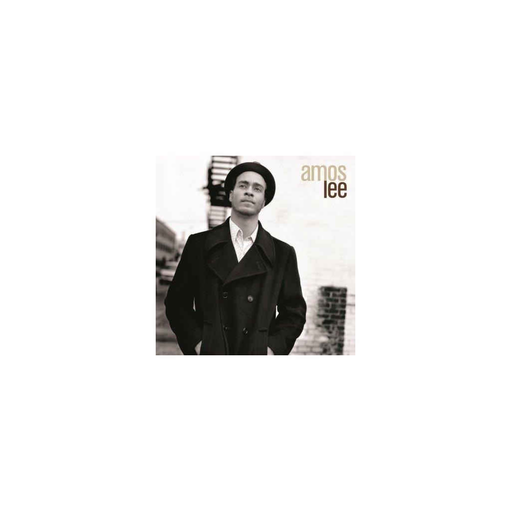 VINYLO.SK | LEE, AMOS - AMOS LEE (LP)180 GRAM AUDIOPHILE VINYL / INSERT