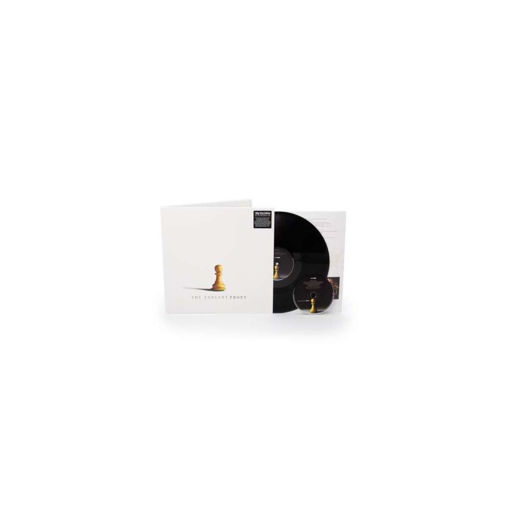 VINYLO.SK   TANGENT - PROXY / Bonus Track [LP + CD]