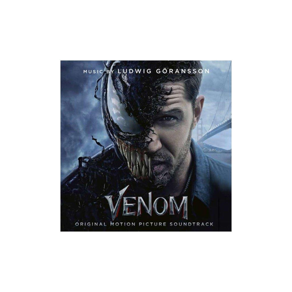 VINYLO.SK | OST - VENOM [CD]