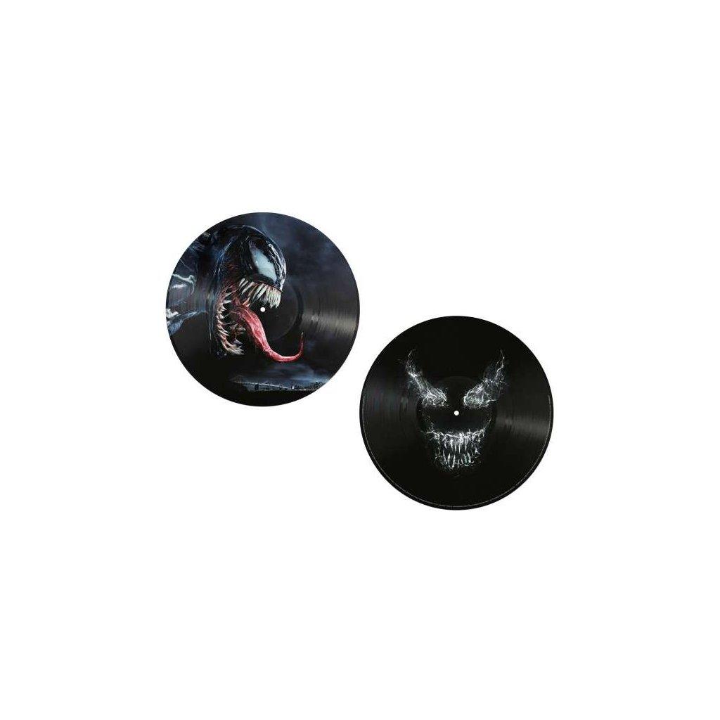 VINYLO.SK | OST - VENOM / PICTURE DISC [LP]