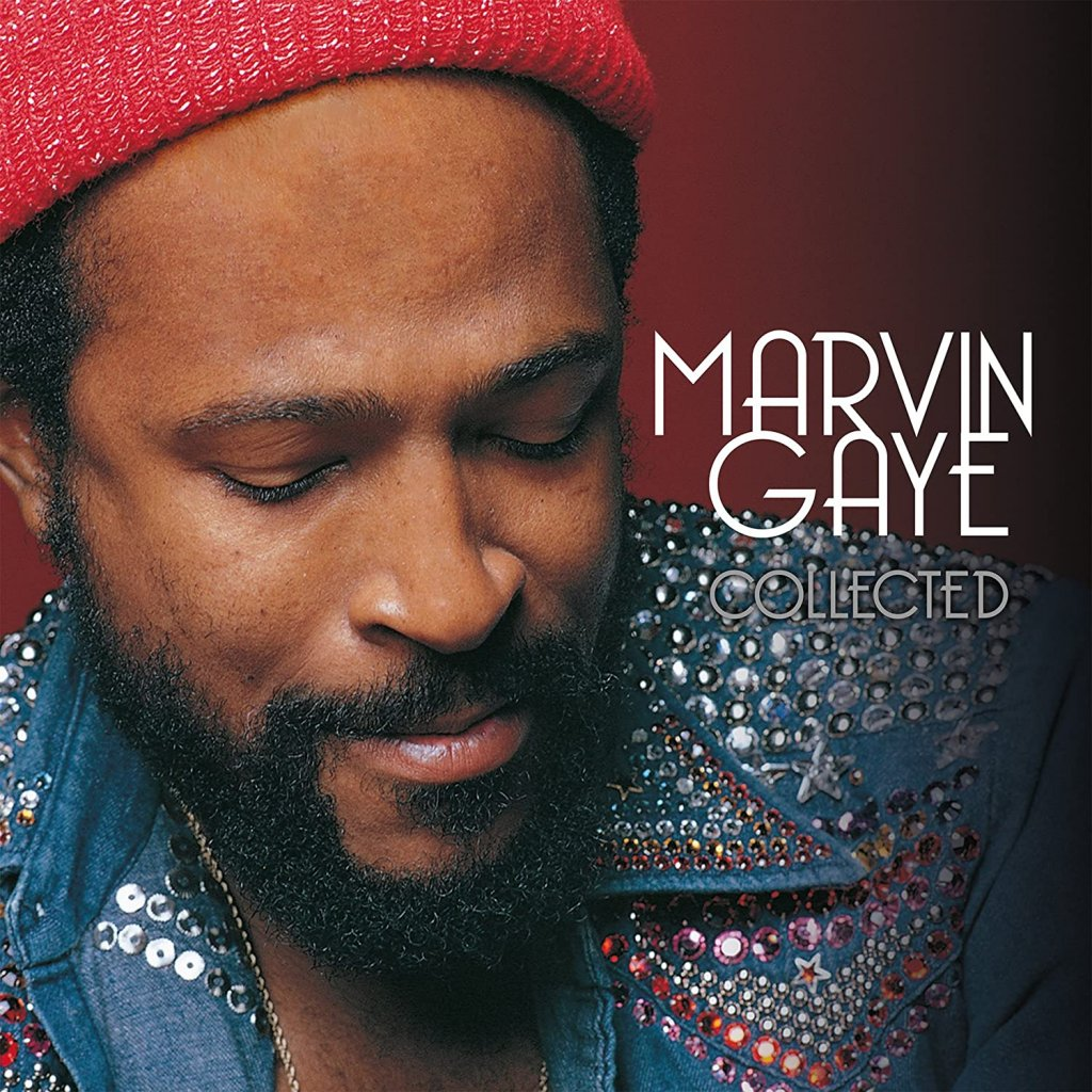 VINYLO.SK | GAYE MARVIN - COLLECTED [2LP] 180g GATEFOLD / 4P BOOKLET / PVC SLEEVE / BLACK VINYL