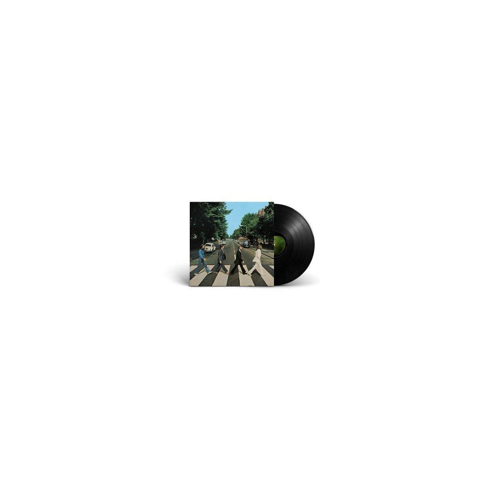 VINYLO.SK | BEATLES, THE ♫ ABBEY ROAD [LP] 0602577915123