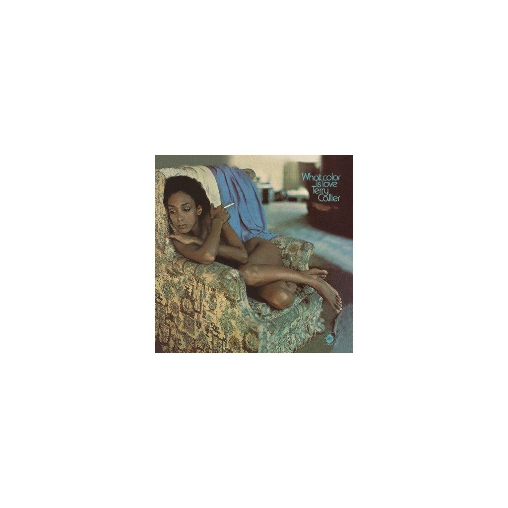 VINYLO.SK | CALLIER, TERRY - WHAT COLOR IS LOVE (LP)180GR. AUDIOPHILE VINYL