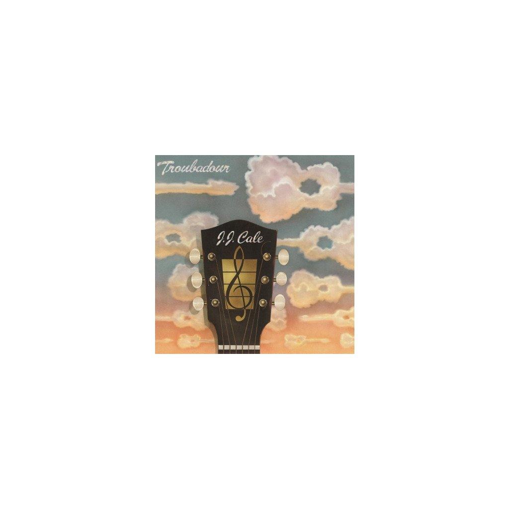 VINYLO.SK | CALE, J.J. - TROUBADOUR (LP)180GR. AUDIOPHILE VINYL / INSERT