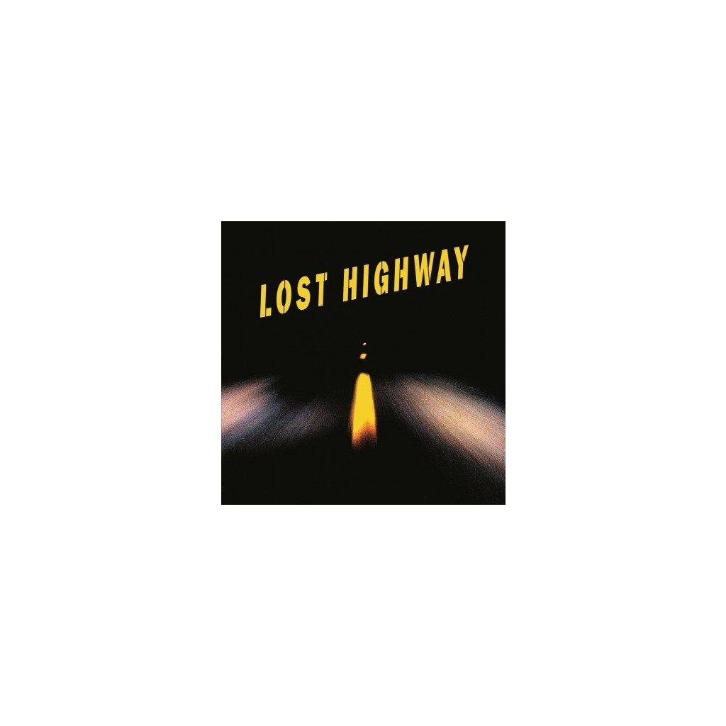 VINYLO.SK | OST - LOST HIGHWAY (2LP)180 GR/INSERT/GATEFOLD