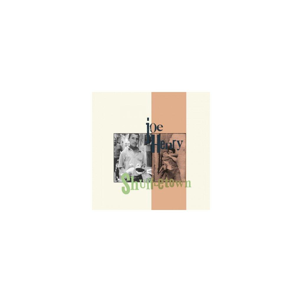 VINYLO.SK | HENRY, JOE - SHUFFLETOWN (LP)180GR/INSERT/FIRST TIME ON VINYL/PROD BY T-BONE BURNETT