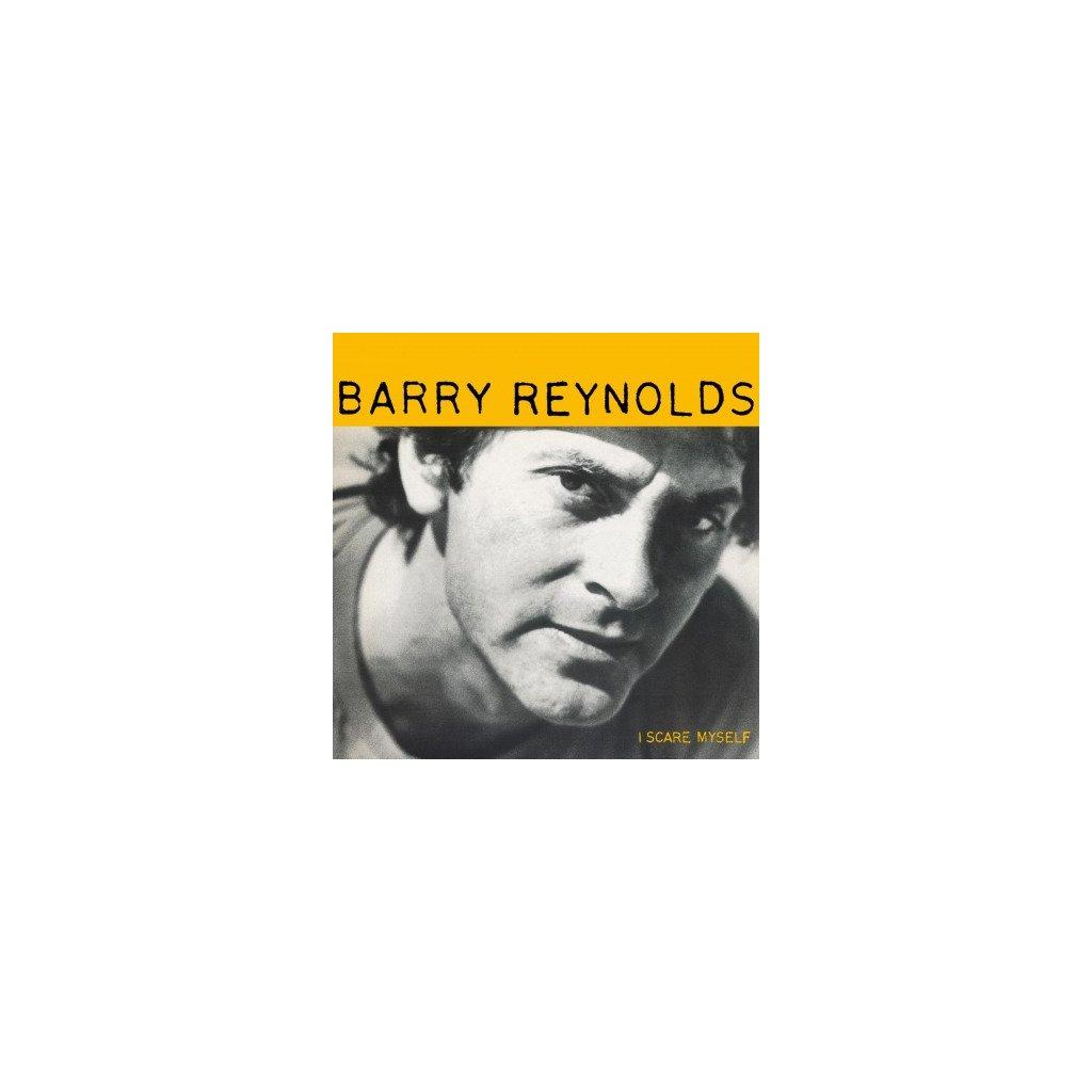 VINYLO.SK | REYNOLDS, BARRY - I SCARE MYSELF (LP)180GR./1000 NUMBERED COPIES ON YELLOW VINYL