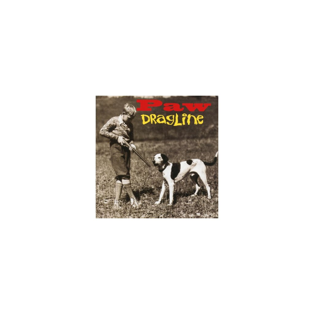 "VINYLO.SK | PAW - DRAGLINE (LP)180GR/25TH ANN/FT. ""JESSIE"", ""GASOLINE"", ""HARDPIG"" A.O."