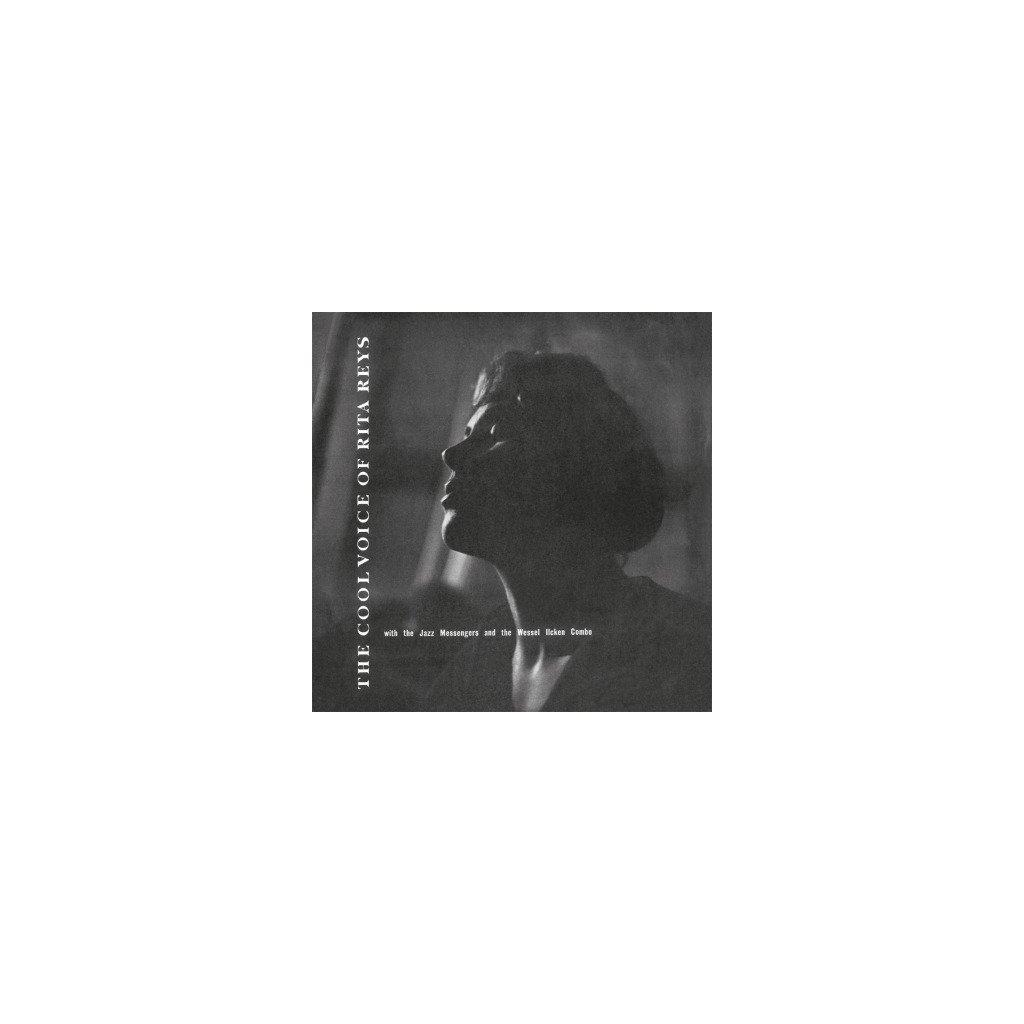 VINYLO.SK | REYS, RITA - COOL VOICE OF RITA REYS (LP).. REYS/180GR./ORIGINAL MONO RECORDING