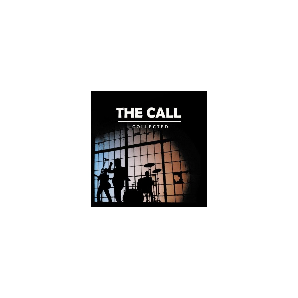 VINYLO.SK | CALL - COLLECTED (2LP)180GR./GATEFOLD/LINER NOTES/1000 COPIES ON ORANGE VINYL