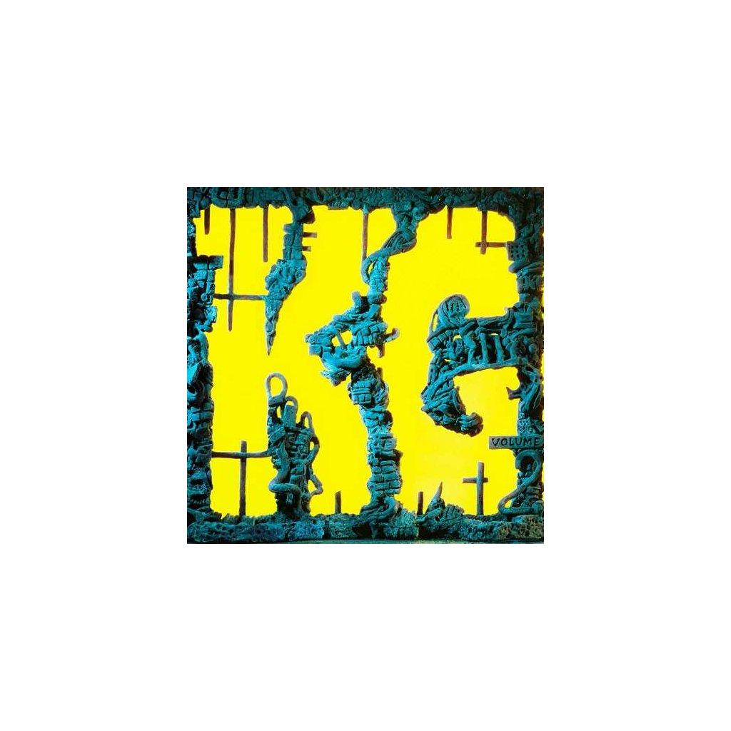VINYLO.SK   K. GIZZARD & THE L. WIZARD ♫ K.G. [LP] 9332727110528