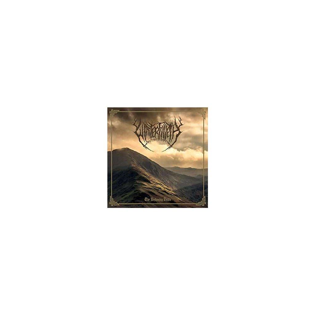 VINYLO.SK | WINTERFYLLETH ♫ THE RECKONING DAWN [CD] 0602508679995
