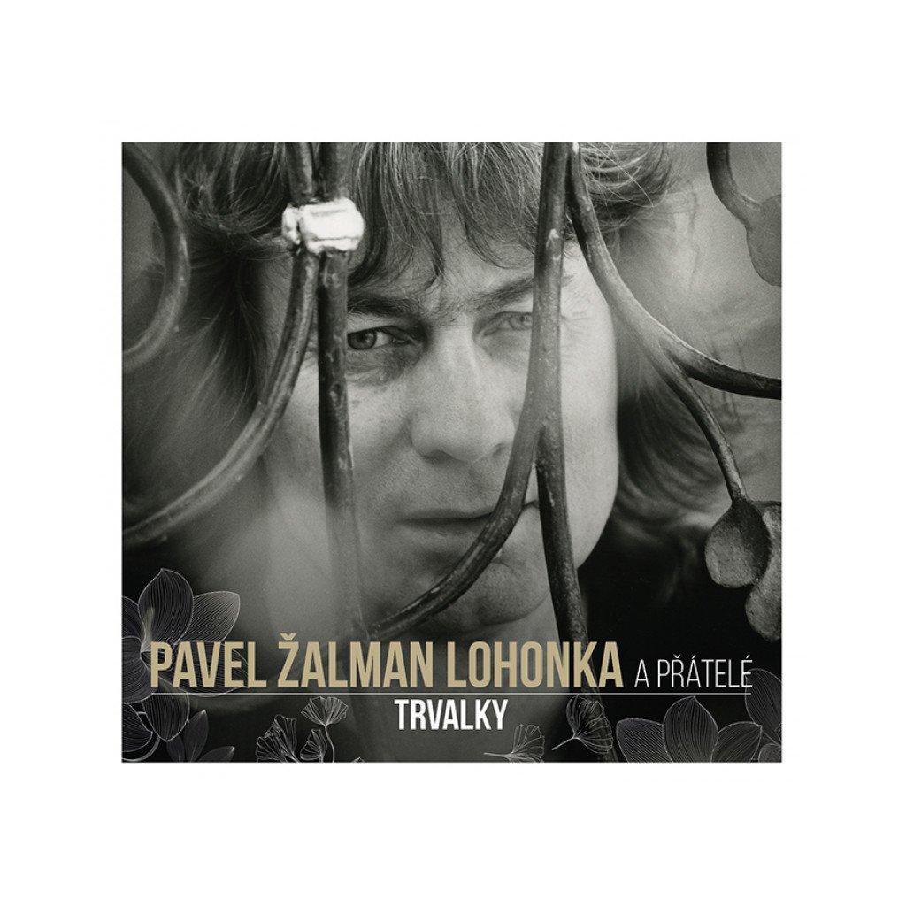 VINYLO.SK   ŽALMAN PAVEL LOHONKA ♫ TRVALKY [3CD] 0602435132976