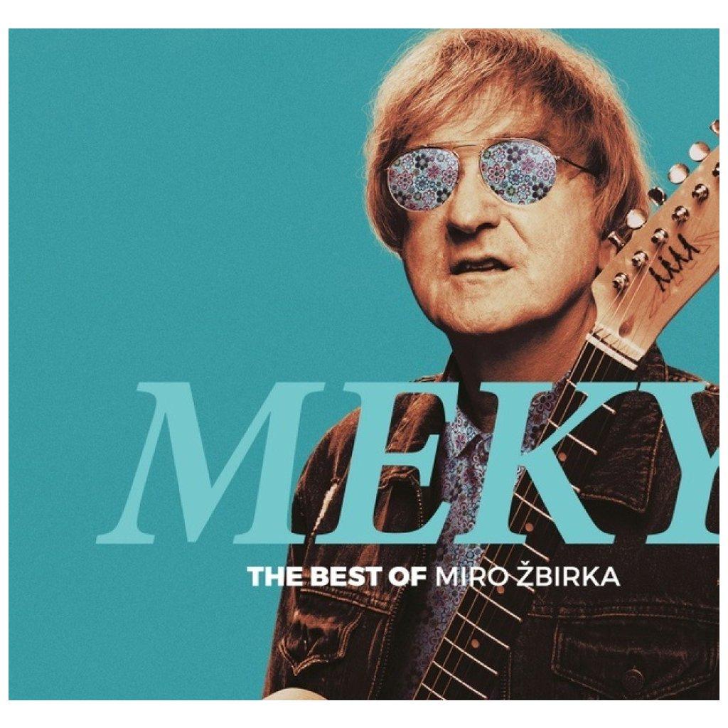 VINYLO.SK   ŽBIRKA MIRO ♫ THE BEST OF MIRO ŽBIRKA [CD] 0602507479596