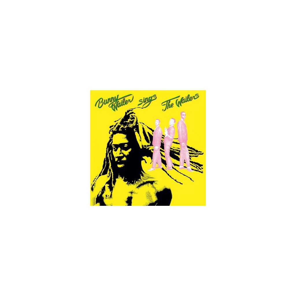 "VINYLO.SK | WAILER, BUNNY - SINGS THE WAILERS (LP)180GR/FT. ""MELLOW MOOD"", ""HYPOCRITE"" & ""RULE THIS LAND"""