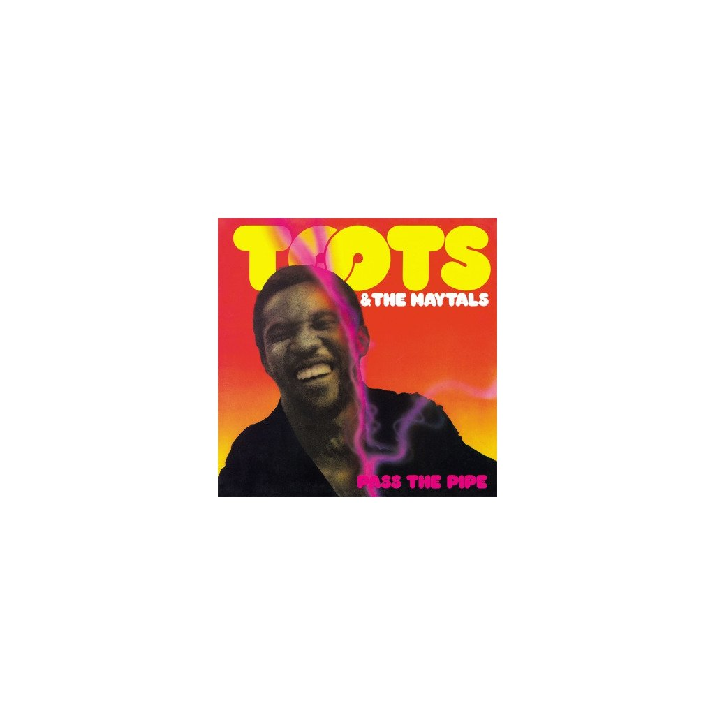 "VINYLO.SK | TOOTS & THE MAYTALS - PASS THE PIPE (LP)180GR./FT. ""FAMINE"", ""GET UP, STAND UP"" A.O."