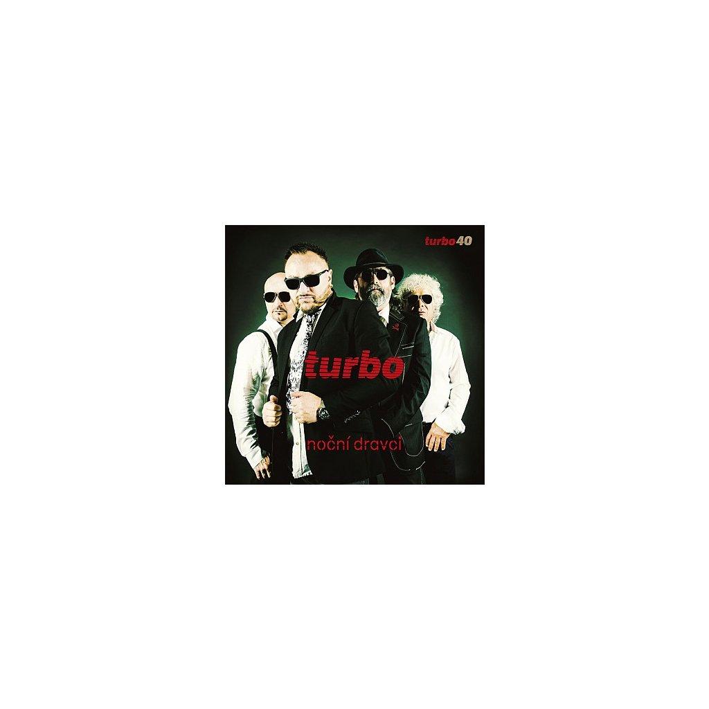 VINYLO.SK   Turbo ♫ Noční Dravci [LP] 0190295048730