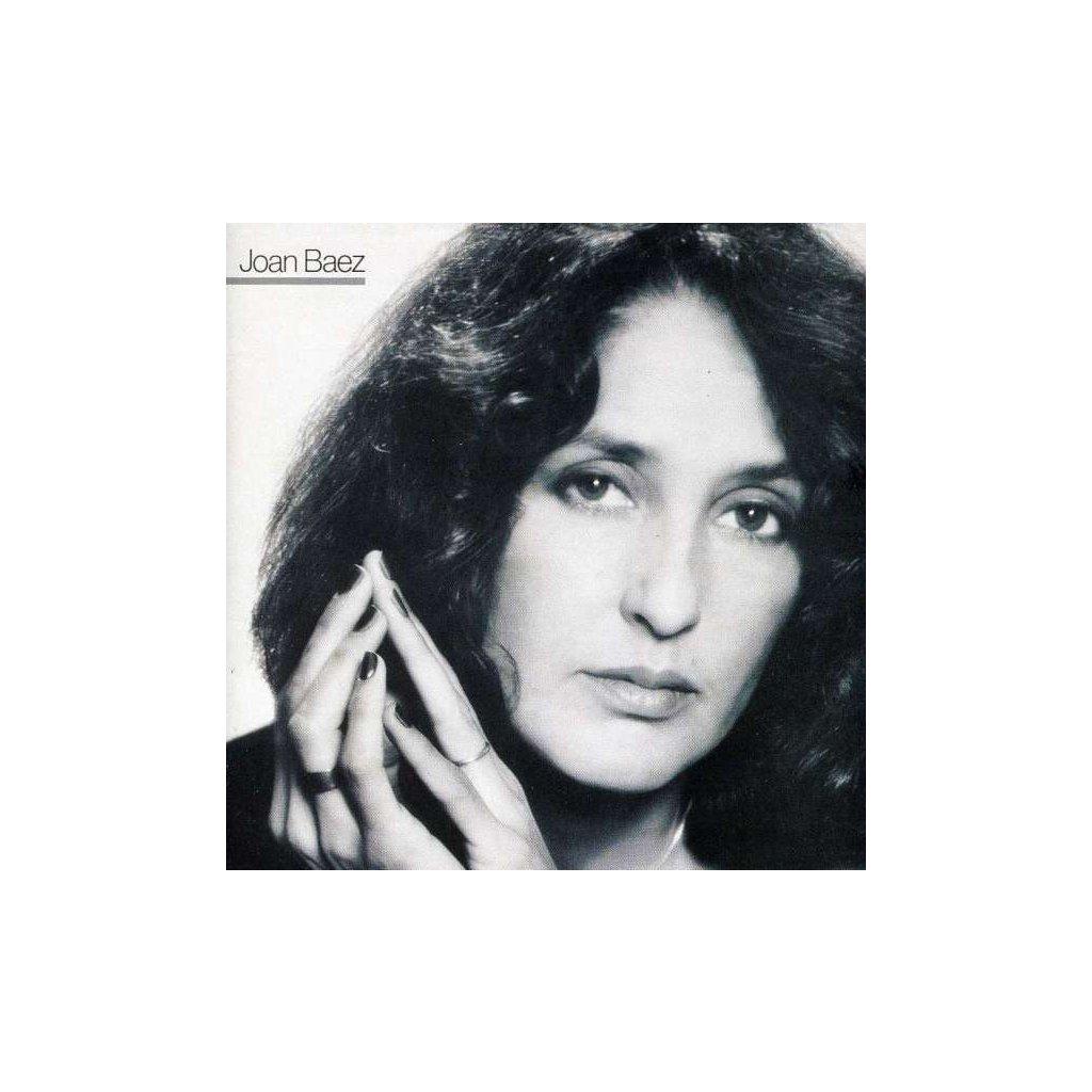 VINYLO.SK | Baez, Joan ♫ Honest Lullaby [CD] 5099747369520