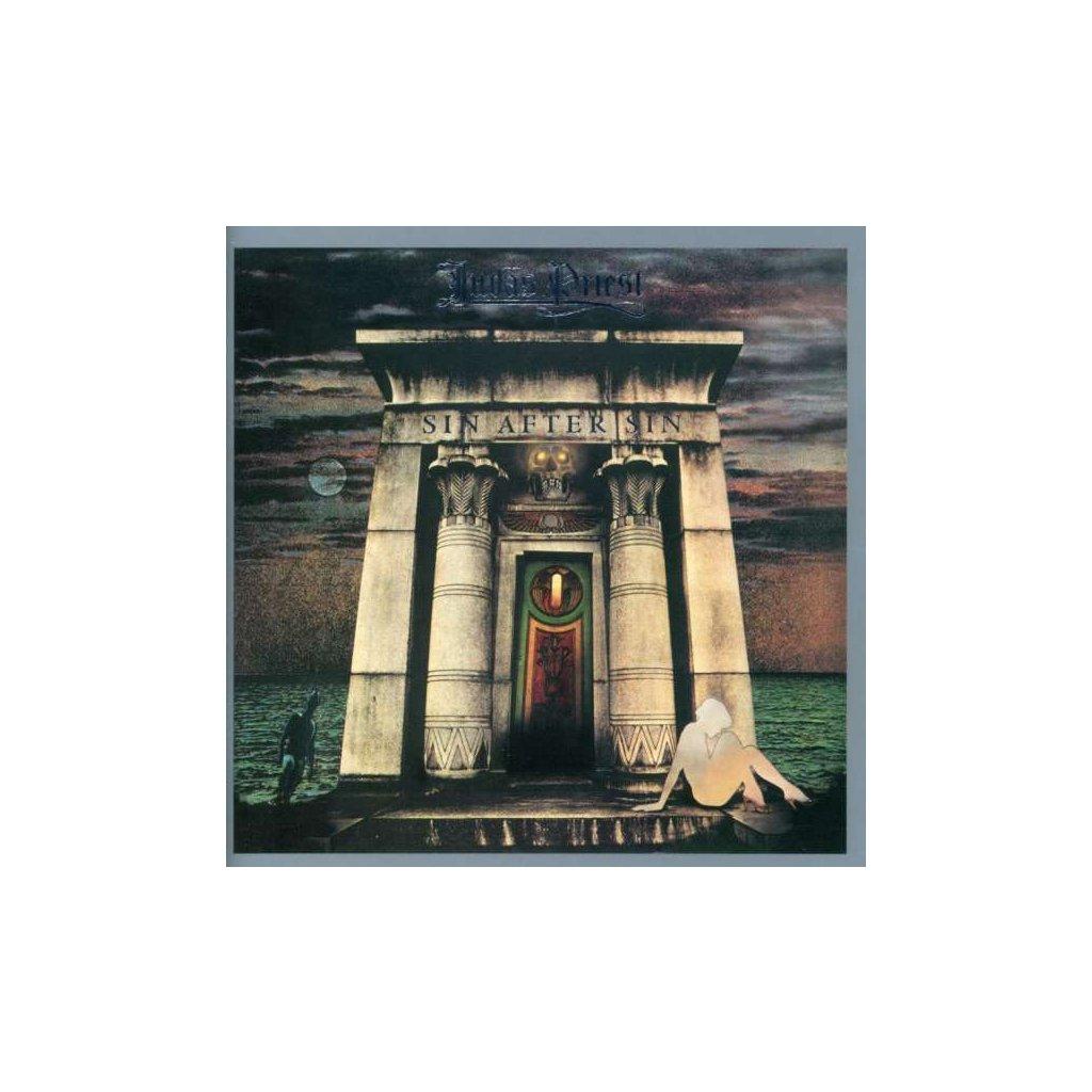 VINYLO.SK | Judas Priest ♫ Sin After Sin [CD] 5099750212721