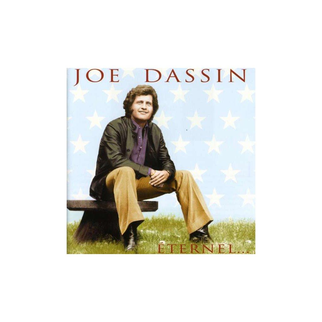 VINYLO.SK | Dassin, Joe ♫ Eternel [CD] 5099752049127