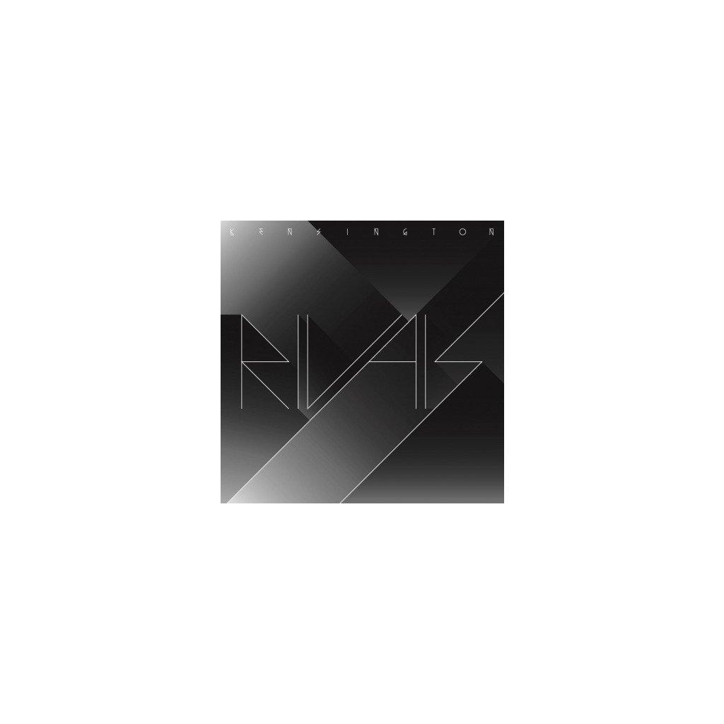 VINYLO.SK   KENSINGTON - RIVALS (2LP)180GR. AUDIOPHILE VINYL / INCL. INSERT