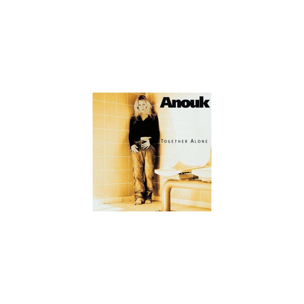 VINYLO.SK | ANOUK - TOGETHER ALONE (LP)180GR/4P INSERT/FIRST TIME ON VINYL