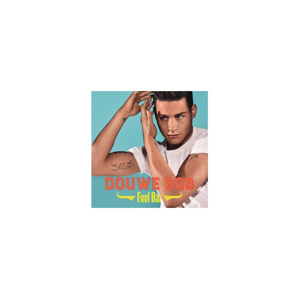 VINYLO.SK | DOUWE BOB - FOOL BAR (LP)180GR. AUDIOPHILE VINYL // PRINTED INNERSLEEVE