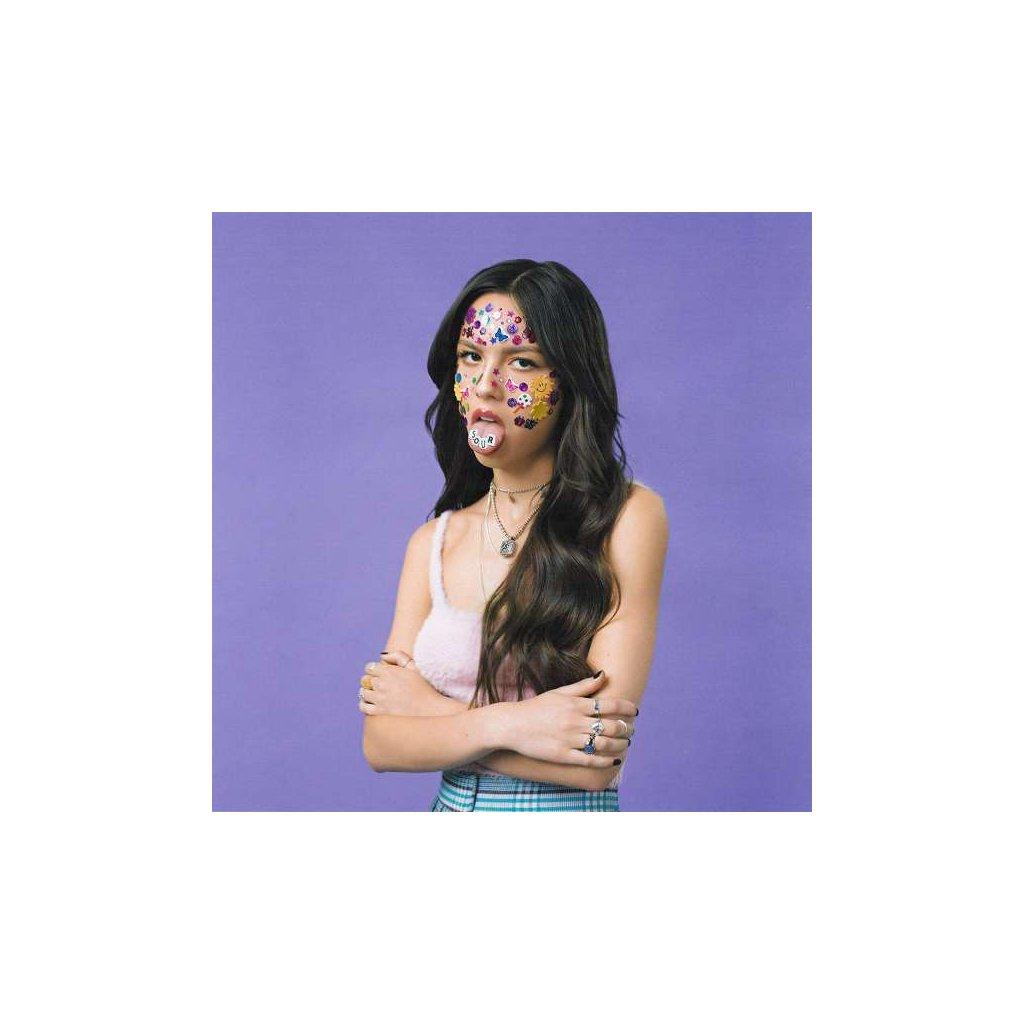 VINYLO.SK | Rodrigo Olivia ♫ Sour [LP] Vinyl 0602438106417