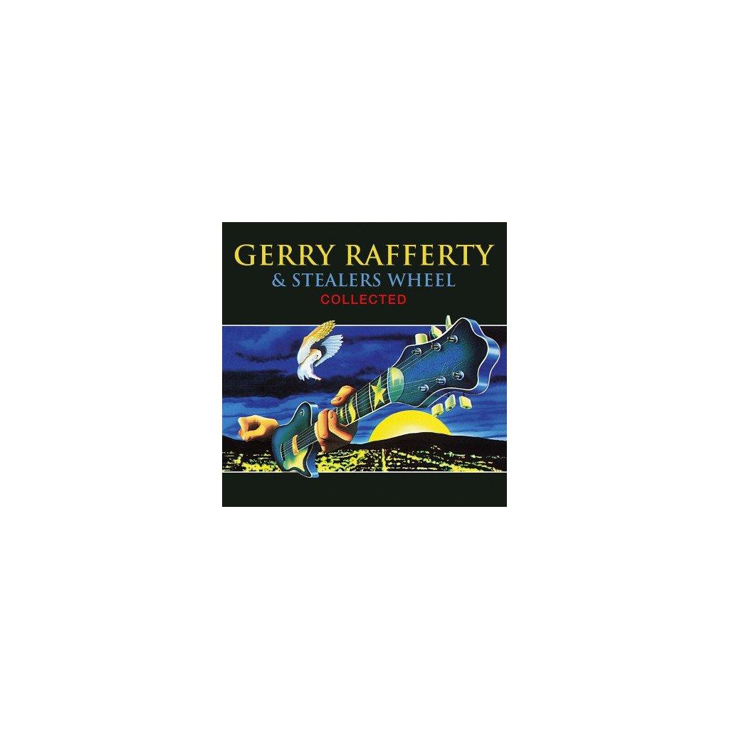 VINYLO.SK | RAFFERTY, GERRY & STEALER - COLLECTED (2LP)180GR./GATEFOLD W/ LINER NOTES