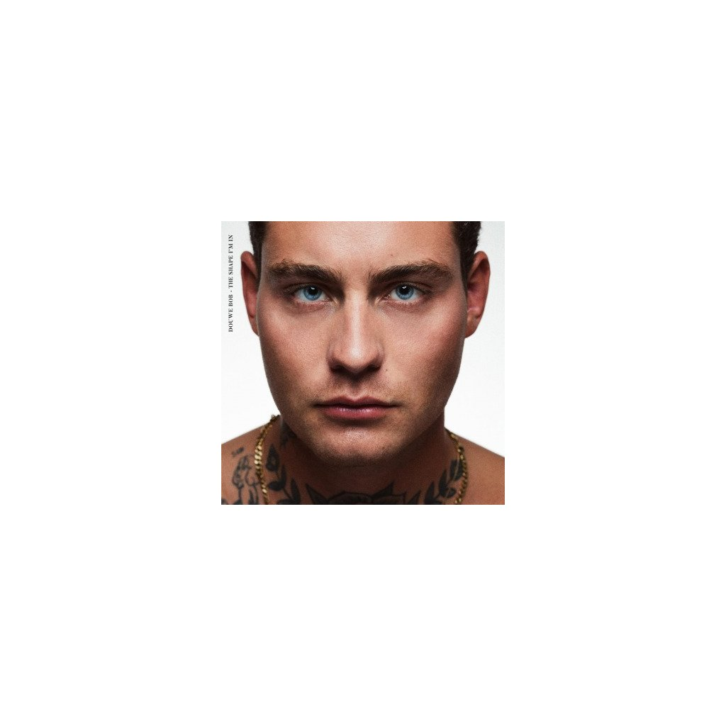VINYLO.SK | DOUWE BOB - SHAPE I'M IN (LP)180GR/PRINTED INNERSLEEVE/NEW ALBUM