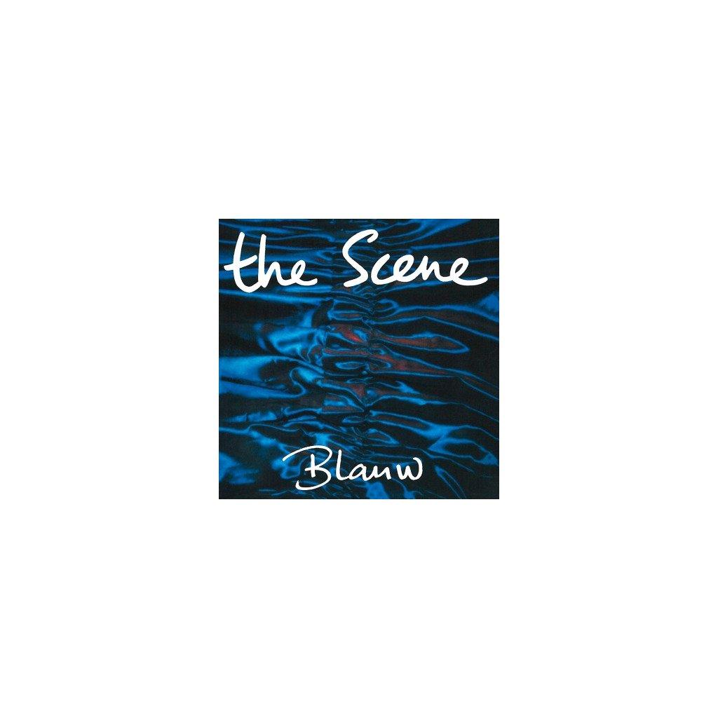 VINYLO.SK | SCENE - BLAUW (LP)180GR./INSERT