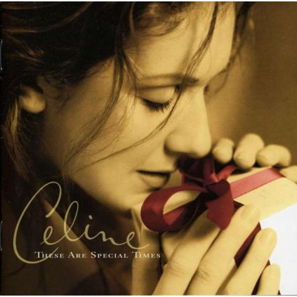 VINYLO.SK | DION, CELINE - THESE ARE SPECIAL TIMES [CD]