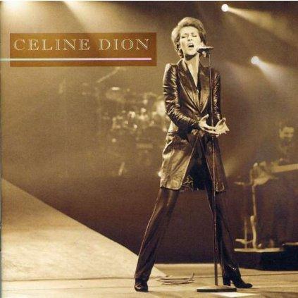 VINYLO.SK | DION, CELINE - LIVE A PARIS [CD]