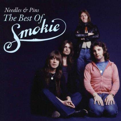 VINYLO.SK | SMOKIE - NEEDLES & PINS - THE BEST OF [2CD]