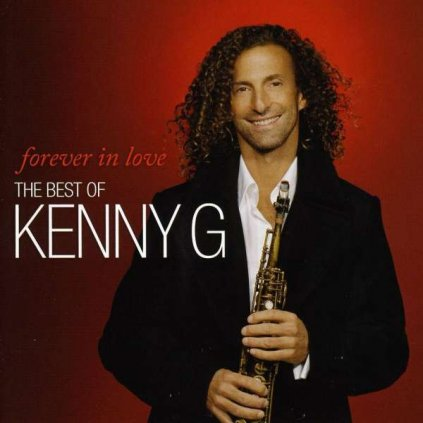 VINYLO.SK | KENNY G - FOREVER IN LOVE (THE BEST OF KENNY G) [CD]