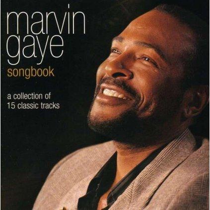 VINYLO.SK | GAYE, MARVIN - SONGBOOK [CD]