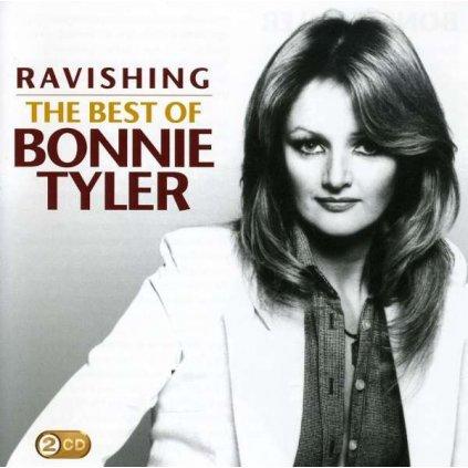 VINYLO.SK | TYLER, BONNIE - RAVISHING - THE BEST OF [2CD]