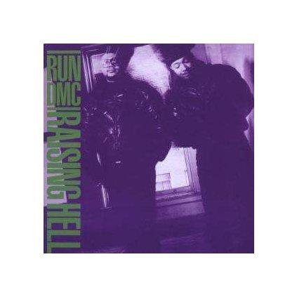 VINYLO.SK | RUN DMC - RAISING HELL [CD]