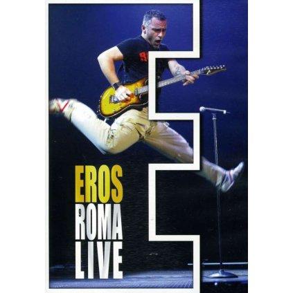 VINYLO.SK | RAMAZZOTTI, EROS - EROS ROMA LIVE [2DVD]