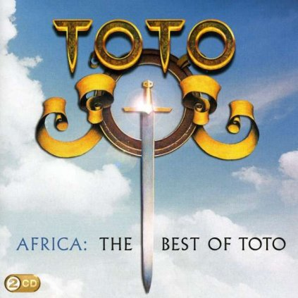 VINYLO.SK | TOTO - AFRICA: THE BEST OF TOTO [2CD]