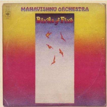 VINYLO.SK | MAHAVISHNU ORCHESTRA - BIRDS OF FIRE [CD]