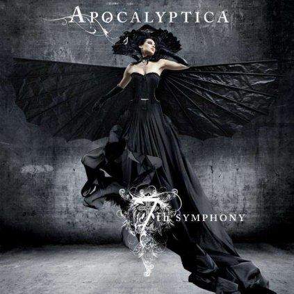 VINYLO.SK | APOCALYPTICA - 7TH SYMPHONY [CD]