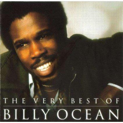 VINYLO.SK   OCEAN, BILLY - THE VERY BEST OF BILLY OCEAN [LP]
