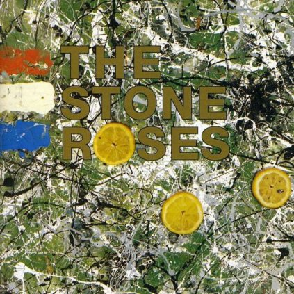 VINYLO.SK | STONE ROSES - THE STONE ROSES [CD]