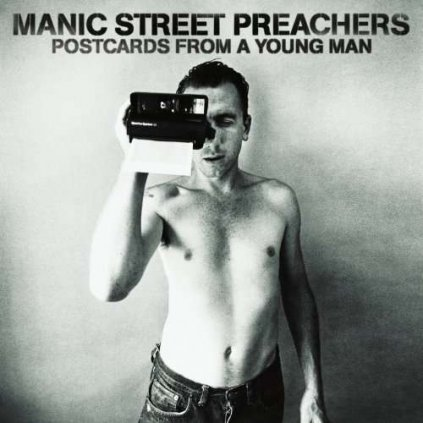 VINYLO.SK | MANIC STREET PREACHERS - POSTCARDS FROM A YOUNG MAN [CD]